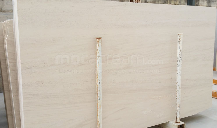 Moca Cream Fine limestone