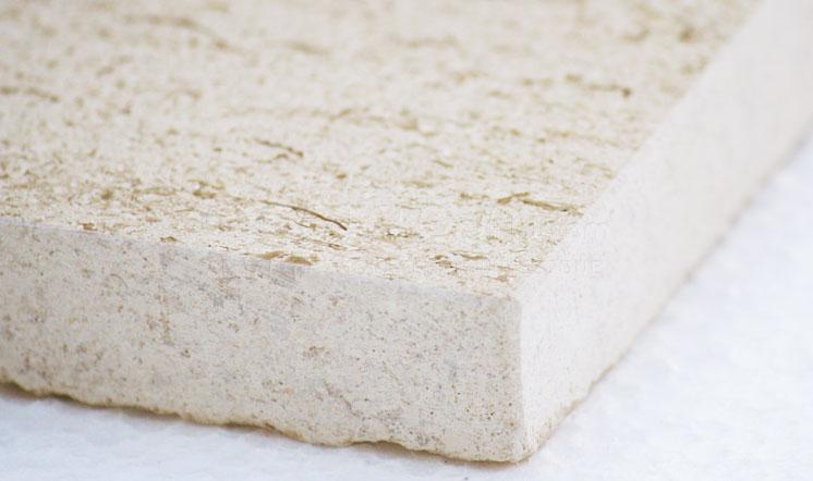Moca Cream limestone tile