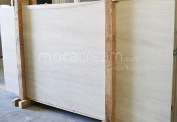 St Hubert limestone slabs